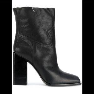 Saint Laurent Jodie 105 Western Boots